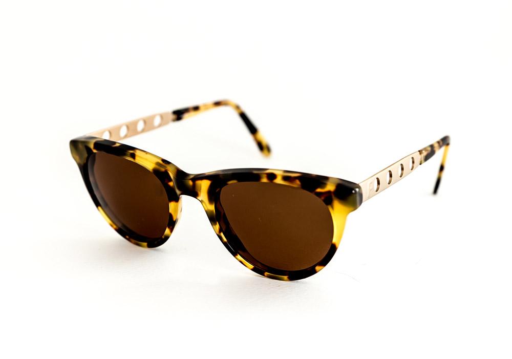 Sunglasses : FIORUCCI SUNGLASSES